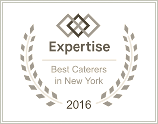 Expertise Best Caterers in New York 2016